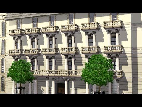 The Sims 3 - The Parisian Apartment