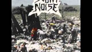 Scum Noise - Terrible Truths