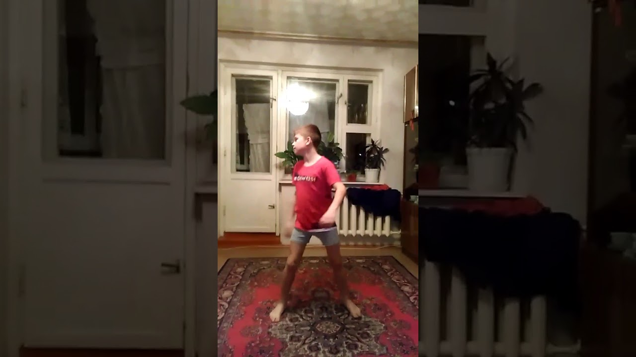 Видео срарух