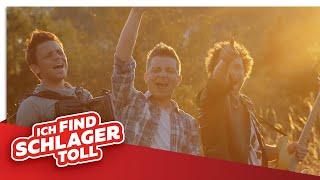 Dorfrocker - Wurzeln (Offizielles Musikvideo)