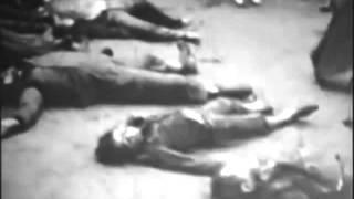 NKVD Massacres across Eastern Europe