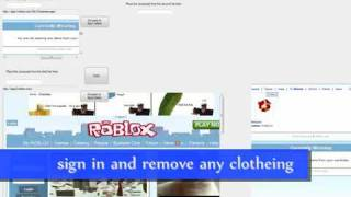 How to do DHG, DGG and even triple for Roblox. Fast. Free...