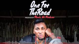 Pepenazi | One For The Road [Official Audio]