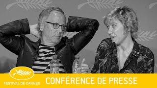 MA LOUTE - Conférence de Presse - VF - Cannes 2016