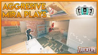 How To Frag With Support Operators - Rainbow Six Siege Funny Moments