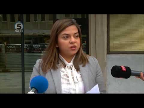 ВМРО-ДПМНЕ: Мора да има директна одговорност од Царовска