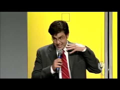 Medical Lingo -- Brad Nieder, MD (The Healthy Humorist)