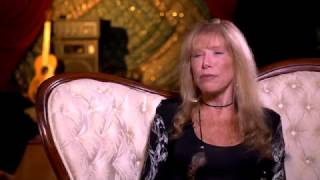 "Carly Simon on writing the smash hit, ""Anticipation"""