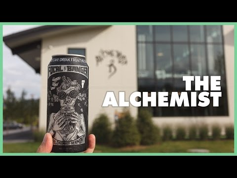 The Alchemist – Brewery Show
