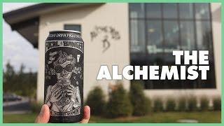 The Alchemist – Brewery Show