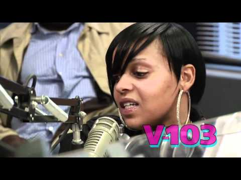 The First In-Depth Interview with Carlina White on V-103 Part 3