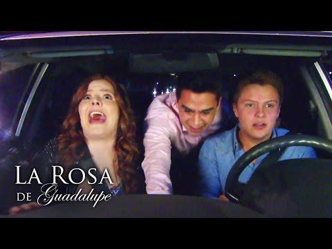 La rosa de Guadalupe | Es tiempo de volver a amar