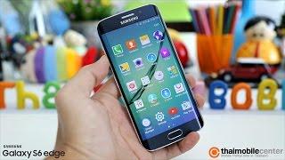 วิดีโอรีวิว (Video Review) Samsung Galaxy S6 edge ฉบับเต็ม เจาะลึกทุกฟีเจอร์เด่นที่คุณอยากรู้