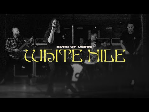 BORN OF OSIRIS - White Nile (Official Music Video)