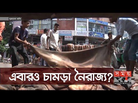এবার ভাটা পরবে মাঠ পর্যায়ে চামড়া সংগ্রহে! | Leather Industry in Bangladesh