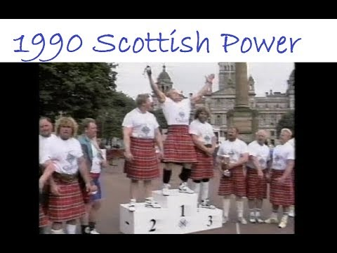 1990 Scottish Power.