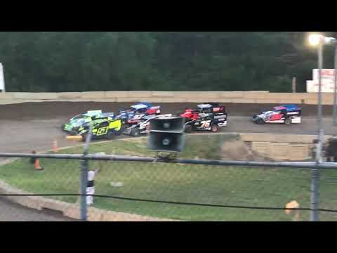 Accord Speedway 5-18-18