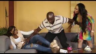Nairobi Diaries Episode 11-Vera Sidika/Pendo fight