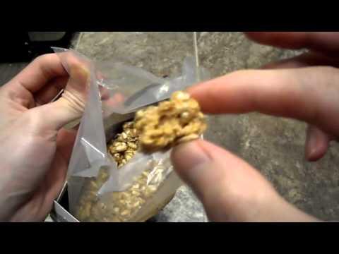 Review Kashi Go Lean Crunch Honey Almond Flax