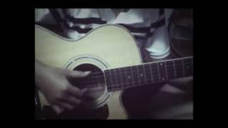 Guitar-FingerStyle- Doremon !!!