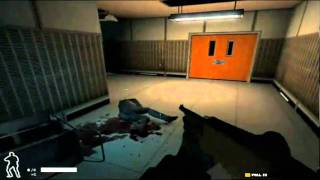 SWAT 4: Mission 13 (part 2/2): Mt. Threshold Research Center
