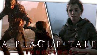 Hugo in Gefahr! - Zeozockt - A Plague Tale Innocence #5