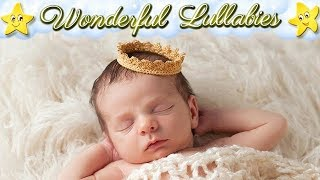 Super Relaxing Baby Sleep Lullaby ♥ Best Calming Musicbox Bedtime Melody ♫ Good Night Sweet Dreams