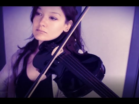 Diving Bell - STARSET Violin Cover