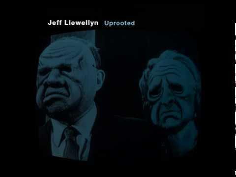Jeff Llewellyn - Graves (1983)