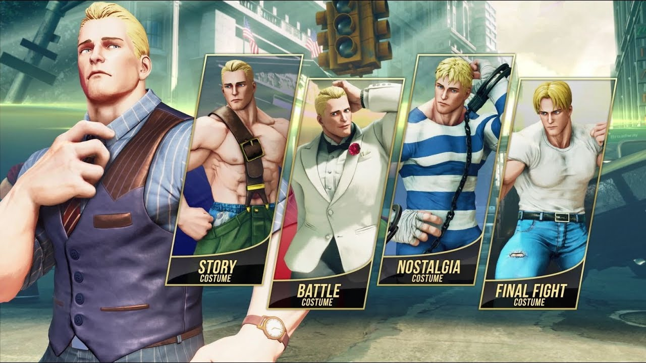 Image result for sfv cody