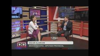 Lado B   Oscar Alarcon   11 09 19