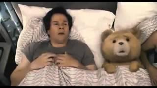 Кадры из фильма Третий лишний или Ted