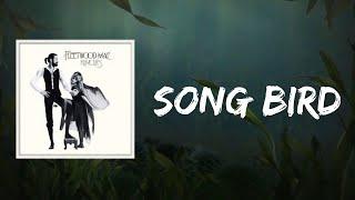 Fleetwood Mac - Songbird (Lyrics)