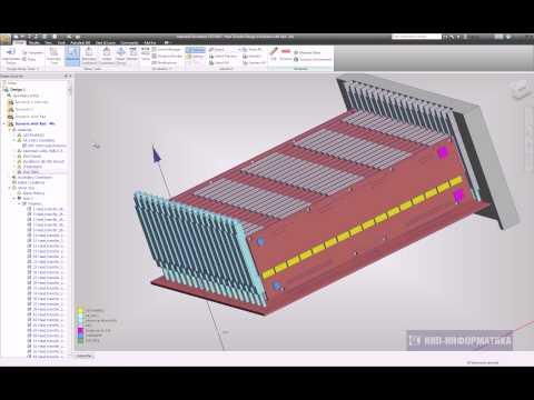 Вебинар Эффективные тепловые расчеты от Autodesk