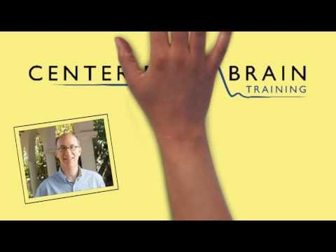 What Is Biofeedback? Center for Brain Training's, Mike Cohen