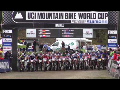 SRacing: 2013 UCI World Cup XC Finals  Norway