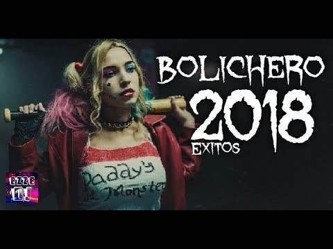 BOLICHERO 2018 ENGANCHADO PARA TU JODA EXPLOTA ATR FIESTA 2019 EZZE DJ REAL