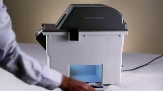 Vvpat Machine Demo