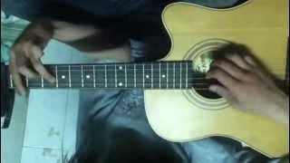 Chợt là nỗi đau [ Guitar Cover ]