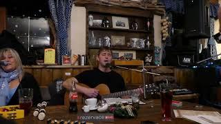 Skupina NaPohodu-Divokej horskej tymián (Restaurace Černý kohout 3.12.2017)