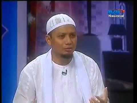 Ceramah Agama Islam Ustad Arifin Ilham Terbaru - Keutamaan Dakwah