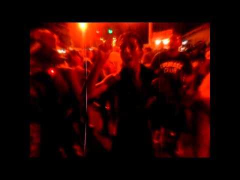 Samba canção-dançando gangnam style no carnaval 2013