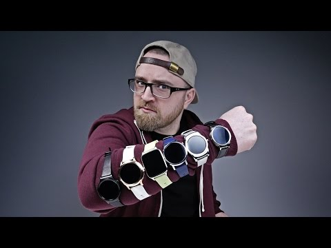 MODE For Android Wear