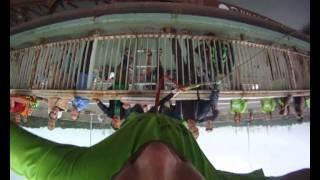 Анонс № 7 Рэппер Славик SKY и супер прыжок с моста