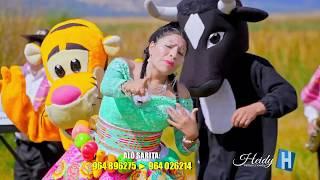Sarita Suyuri 2018  - Corazón Valiente  ► Santiago   ✅ᴴᴰ