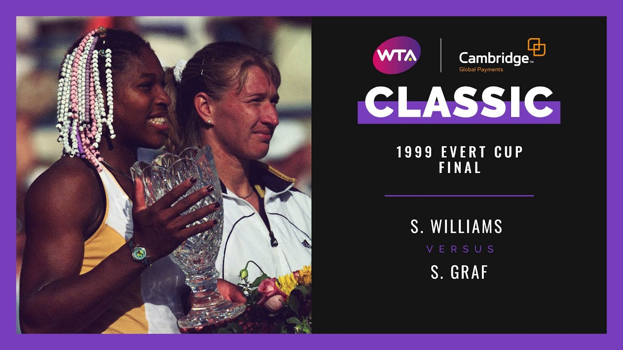 Serena Williams comes back from the brink in first match since ...