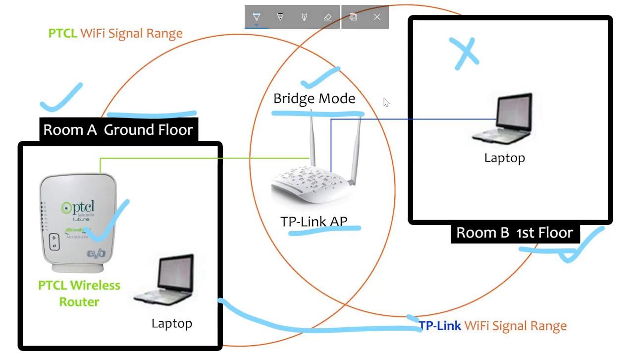 hướng dẫn sử dụng usb thu wifi LB-LINK BL-WN151 nano - YouTube
