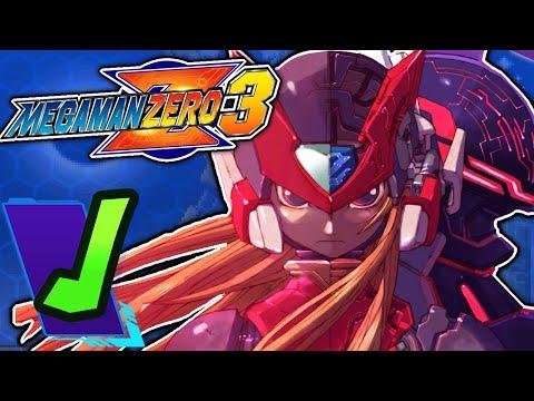 Why Mega Man Zero 3 Is The Best Mega Man Game