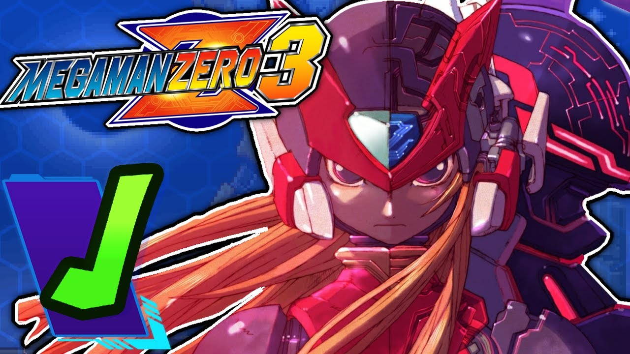 Why Zero 3 Is a Perfect Mega Man Game