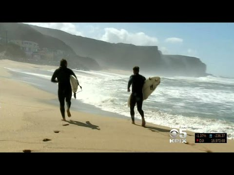 San Mateo County Judge Rules Against Billionaire Vinod Khosla In Martin's Beach Dispute